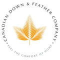 Canadian Down & Feather Company logo