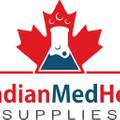 CanadianMedHealth Logo