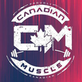 canadianmuscle.co logo