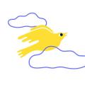 Canary Cold Brew Logo