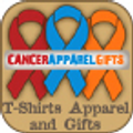 Cancer Apparel Gifts logo