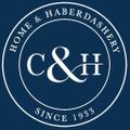 Closs & Hamblin Logo