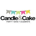 Candle & Cake UK Logo