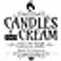 Candles & Cream Logo