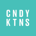 Candy Kittens Logo