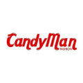Candyman Fashion Logo