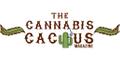 Cannabis Cactus Logo