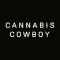 shopcannabiscowboy Logo