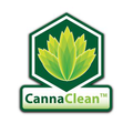 Cannaclean logo