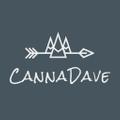 Cannadave Logo