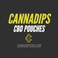Cannadips USA Logo