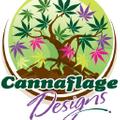 Cannaflage Designs Logo