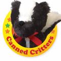 cannedcritters Logo