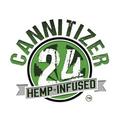 Cannitizer USA Logo