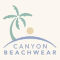 Canyon Beachwear Logo