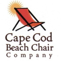 Cape Cod Beach Chair Logo