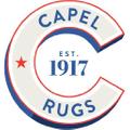 Capel Rugs USA Logo