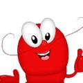 Cape Porpoise Lobster logo
