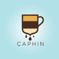 Caphin Gourmet logo