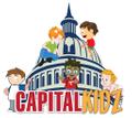 Capitalkidz Logo