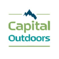 Capital Outdoors logo
