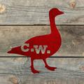 Capital Waterfowling logo