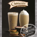 Cappuccine Australia Logo