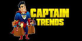 Captain Trends Logo