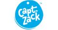 Captain Zack Logo