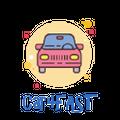 C4 FAST Logo
