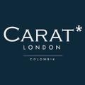 CARAT* London UK Logo