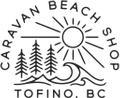 Caravan Shop Logo