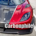 Carbonphile Logo