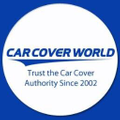 Car cover world Logo