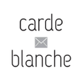 Carde Blanche Logo