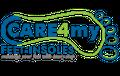 care4myfeet Logo