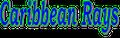 caribbeanrays.com logo