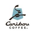 Caribou Coffee USA Logo