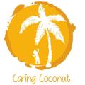 Caring Coconut Logo