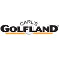 Carl's Golfland Logo