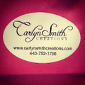 Carlyn Smith Creations Logo