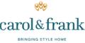 carol & frank Logo