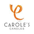 Carole's Candles Logo