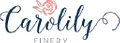 Carolily Finery logo