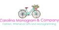 Carolina Monogram Logo