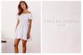 CAROLINE CONSTAS Logo