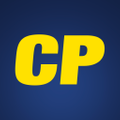 Car Parts Logo