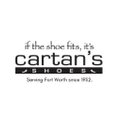 Cartan's Shoes Logo