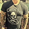 20% Off coupon code at Cartel Ink