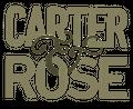 Carter & Rose logo